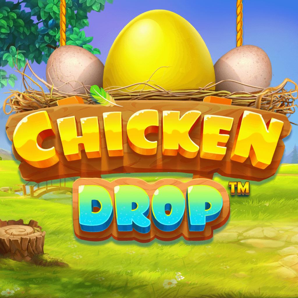 Chicken Drop Pragmatic Play Slot
