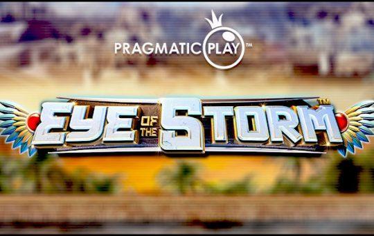 Eye of the Storm Pragmatic