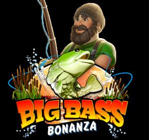 Slot Big Bass Bonanza Pragmatic