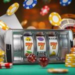 Casino VS Poker mana yang lebih menguntungkan?