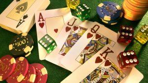 Strategi menang dalam permainan Poker Online
