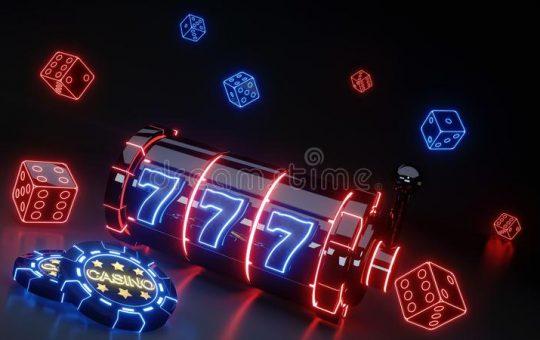 Tips And Trick Menang Dalam Slot Online