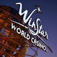 Sejarah WinStar Casino terbesar di DUNIA